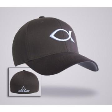 Ichthus Flexfit Ball Cap