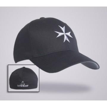 Maltese Flexfit Ball Cap