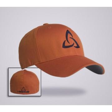 Triquetra Flexfit Ball Cap