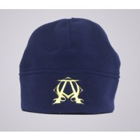 Alpha Omega Fleece Beanie