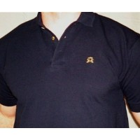 Alpha Omega Polo Shirt