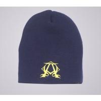 Alpha Omega Knit Beanie
