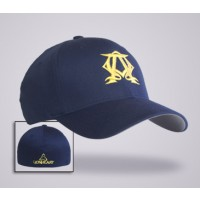 Alpha Omega Flexfit Ball Cap