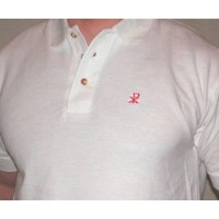 Chi Ro Polo Shirt