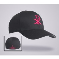 Chi Rho FlexFit Ball Cap