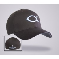 Ichthus Flexfit Ball Cap