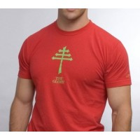 Maronite Cross T-shirt