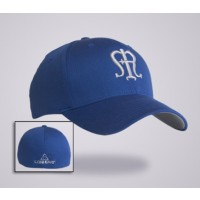 Marian Monogram Flexfit Ball Cap