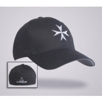 Maltese Flexfit Ball Cap